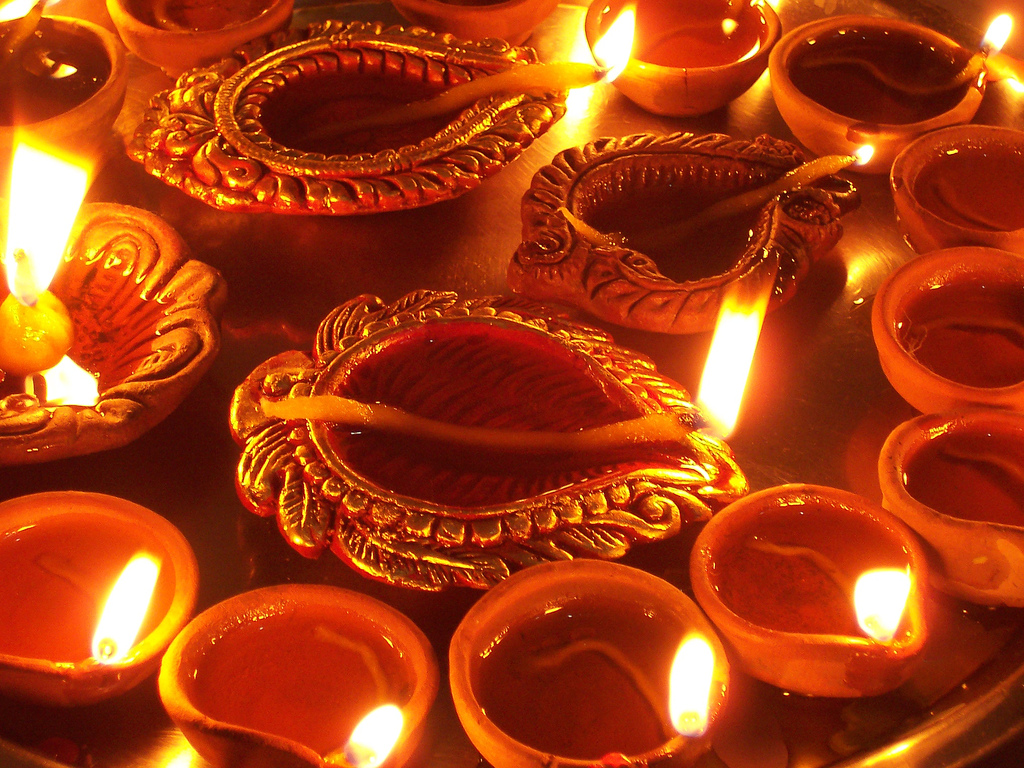 Team DreAmbition Wishes You a Subh Divali!